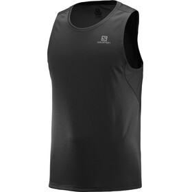 Salomon Agile Tank Men black